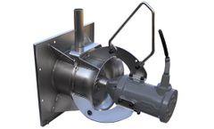 Landia - Model Type AXD-I/AXP-I - Recirculation Pump