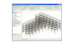 FIN 3D – Analysis of 3D Structures by FEM