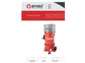 Omega - Model IV - Automatic Filters Brochure
