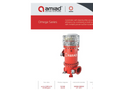Omega - Model IV - Seawater Automatic Filters Brochure