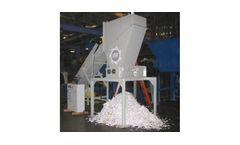 Product & Security Destruction shredding