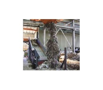 Pulp and paper mill waste - Pulp & Paper - Paper Recycling