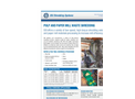 Pulp and Paper Mill Waste Shredding Brochure