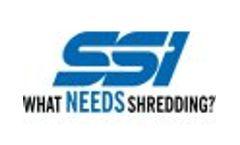 Metals Shredding: Refrigerators #3 (D) Video
