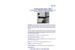 Nitrogen Oxides Diffusion Tubes - Brochure