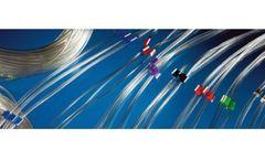 Gradko PhthalateFree - PVC Tubing for Pharmaceutical Use - REACH Compliant