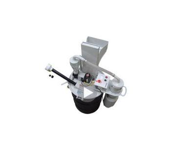 Bulb Eater - Model 3 - Lamp Crusher