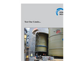 Abrasion Resistant Pipe- Brochure