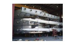 Abrasion Resistant Pipe