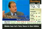 Bruce Piasecki`s Recent Interview On Bloomberg Television