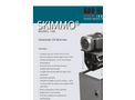 Skimmo 14 Automatic Oil Skimmer Brochure