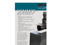 Skimmo 20 & 27 Automatic Oil Skimmer Brochure