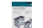 CA Series Condensate Separators Brochure
