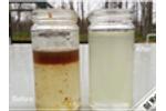 Oil Water Separator at Salt Water Disposal Well