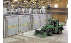 Herhof - Composting System of Organic Waste