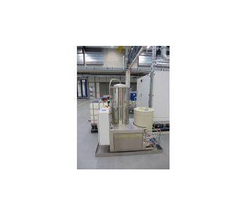 Rotomem - Membrane Filtration System