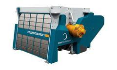 TYRANNOSAURUS - Model 9900 - Shredders