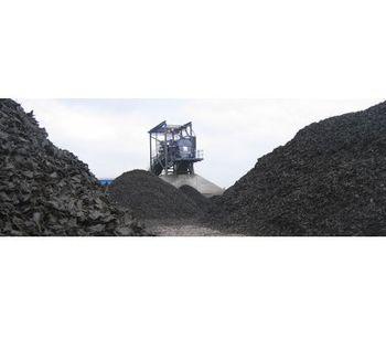 TYRANNOSAURUS - Substitute Fuel for Cement Kilns