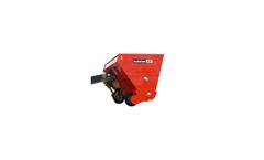 Holaras - Model SDC - Wood Fibre Matting and Dosing Containers