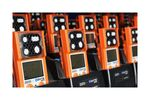 iNet - Exchange Software for Maintaining Gas Monitors