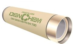 Denchem - Jacking pipe for Aggressive Environments