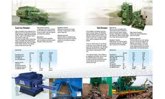 ATM ArnoBreak - C & R Breake Brochure