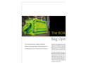 Bag Opener Brochure