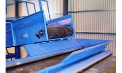 BOA - Rubber Belt Conveyor