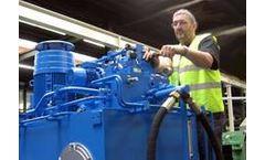 BOA - Service Contract: Preventive Maintenance