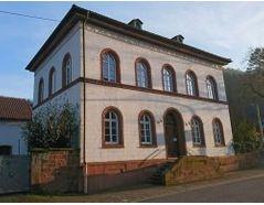 branch office Rinnthal, Germany