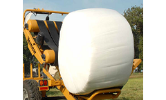 Biomass collection for the agriculture industry