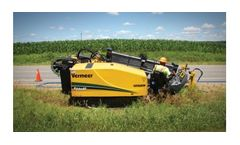 Vermeer Navigator - Model D24x40 Series II - Horizontal Directional Drill
