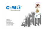Cambi Sales Presentation 2007 (PDF 2.49 MB)