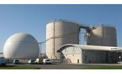 Digester Ramp-Up Services