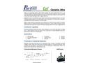 Ceramic Ultra-Filtration- Brochure