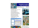 Water Systems Modeling - Brochure