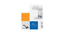 DustStar - Sanding Dust Extraction System Brochure