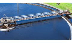 Environmental solutions for sewage treatment industry
