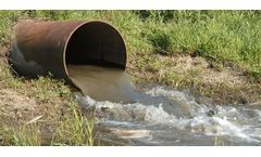 Environmental solutions for waste water industry
