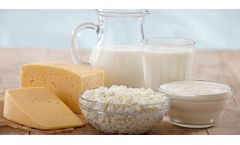 Food & beverages solutions for dairy industry