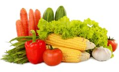 Food & beverages solutions for vegetables industry