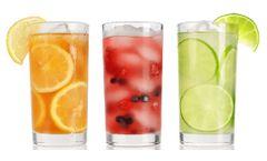 Food & beverages solutions for beverages industry