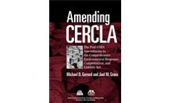 Amending CERCLA