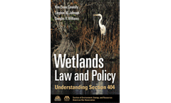 Wetlands Law & Policy