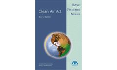 Basic Practice Series: Clean Air Act