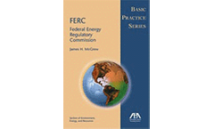 Basic Practice Series: FERC