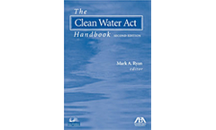 The Clean Water Act Handbook, Second Edition