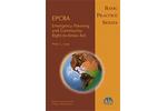 Basic Practice Series: EPCRA