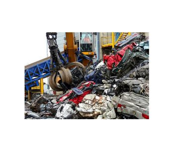 Recycling Process solutions for waste and recycling industry - Waste and Recycling