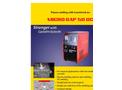 Micro-Gap-50-DC-Plasma-Welding-Transferred-Arc Brochure